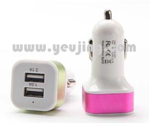 双USB亚搏体育app安卓版 RJ-2201